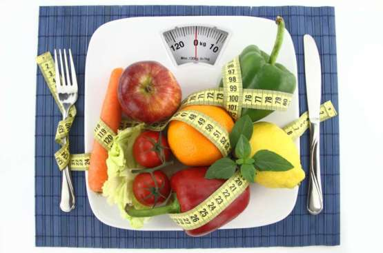 Mental Vægttab