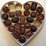 chokoladetrang