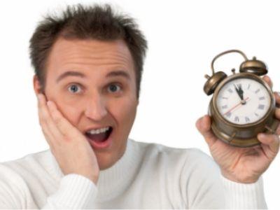 Få styr på din tid og få mere overskud