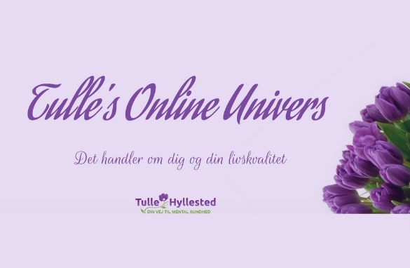 Tulle Online Univers