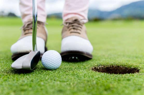 Mentalt Golfspil